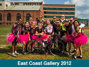 East Coast Gallery 2012