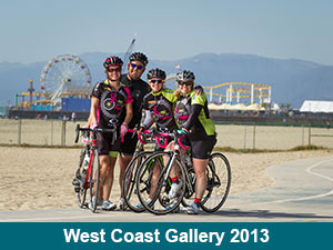 West Coast Gallery 2013