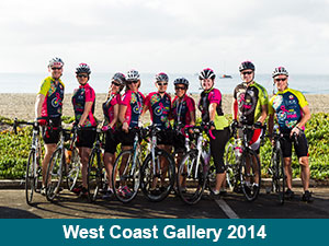 West Coast Gallery 2014