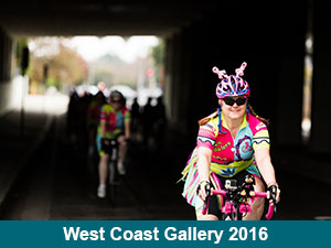 West Coast Gallery 2016